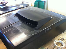 Bonnet Scoop can make to suit any bonnet