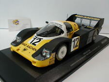 Minichamps 155846612 - Porsche 956K No12 1000km Monza 1984 Schornstein 1:18