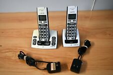 CLARITY  D613C  DECT 6.0  AMPLIFIED PHONE WITH ANSWER MACHINE & 2ND PHONE