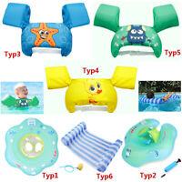 Wasser Schwimmring Aufblasbare Sitz Baby Kinder Sommer Wasser Pool Float Stuhl
