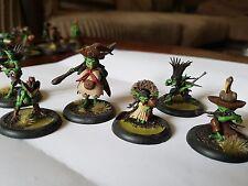 Malifaux Gremlins i malfattori