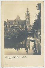 AK Danzig - St. Katharinenkirche  (R740)
