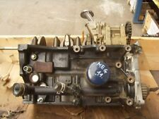 Renault Megane II Motor Block1,6   (11)* 95000 km Rumpfmotor K4M760