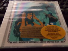 Sessions @ AOL by Various Artists (Album CD, Oct-2003, Atlantic (Label)) New
