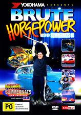OFFICIAL Street Machine SUMMERNATS 14 DVD! V8s Burnouts
