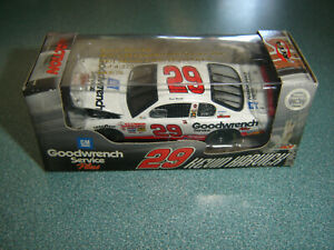 RARE  #29 Kevin Harvick Rookie 2001 Goodwrench 1/64 Action RCCA H/O Diecast