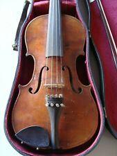 antike schöne Violine - Geige