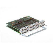 Cisco NM-8A/S, 1 Year Warranty and Free Ground Shipping