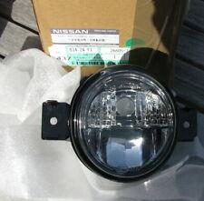 Nissan Note Pulsar Left NSF Nearside DRL Daylight Running Light Lamp 266051HA0B