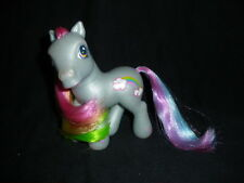 G3 My Little Pony Rainbow Dash 2003 Rainbow fête Poneys (2016 A)