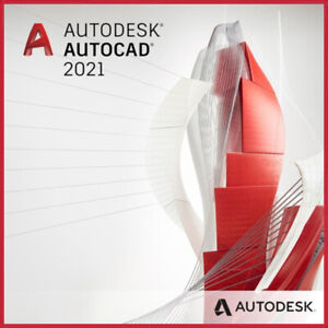Autodesk AutoCad 2021✔️ Full Version ✔️ LIFETIME ✔️ Fast delivery ✔️ WINDOWS