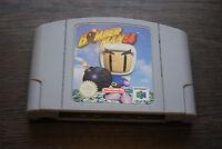 Jeu BOMBERMAN 64 pour Nintendo 64 N64