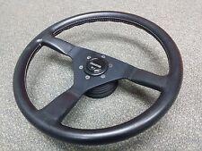 VERY RARE  Mazda MX-5 NA(Special Edition) Momo Steering Wheel MIATA JDM