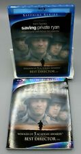 Saving Private Ryan - Sapphire Series Blue-ray Disc - w/Slipcover