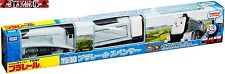 Spencer Train Set TS010 - Thomas The Tank Engine By Tomy Trackmaster Japan