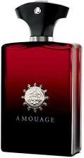Amouage Lyric Man 100ml NEU Original OVP Nischenduft Herrenparfüm