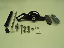 OMC Johnson/Evinrude Outboard Motor LEVER ARM AND PIN #985387 With Extra Parts!