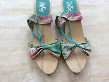O'Neill Sandals Size 7