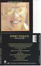 SOUL Bobby Womack Facts of Life CD 1973