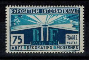 (b43) timbre France n° 215 neuf** année 1926