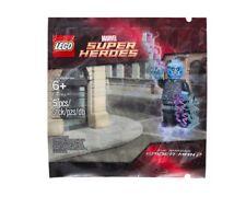 LEGO MARVEL SUPER HEROES AMAZING SPIDER-MAN 2 MINIFIGURE ELECTRO POLYBAG 5002125