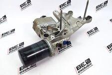 Orig. Audi A8 4H 2.0 TFSI Hybrid Ölfiltergehäuse Ölkühler 06J903143G 06J117021J