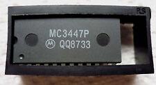 NOS MOTOROLA MC3447P GPIB Interface IC IEEE-488 HPIB