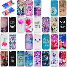 -YPCK Hard PC Cover Case Skin For Apple iPhone 7 6S 6 Plus Touch Galaxy S5 S6 S7
