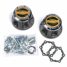 WARN 9072 4WD Hub Set, Chevy, Dodge, Ford, IH, Jeep, fitment chart in listing