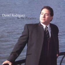 DANIEL RODRIGUEZ - In the Presence (CD, 2005, Blix Street) - SEALED, BRAND NEW