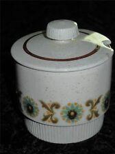 Ironstone Pottery Jars 1980-Now Date Range