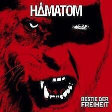 HÄMATOM Bestie der Freiheit  (2018)  CD  NEU & OVP