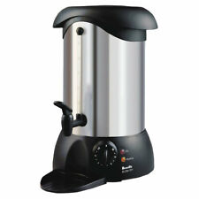 NEW Breville URN6CRO 6L Hot Water Urn
