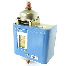 PENN P74 Differenzdruckschalter Differential Pressure 0,6...4,8bar  P74DA-9300