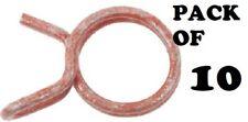 R34766 Fuel Line Injector Ring Kit For John Deere 3020 4000 4020 5020 7520 10