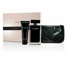 Narciso Rodriguez For Her Gift Set 3.3 oz EDT Spray 2.6 oz Body Cream & Pouch