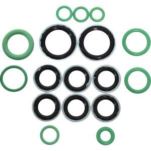 A/C Rapid Seal Oring Kit UAC RS 2532 Fits 02-01 Saturn L100