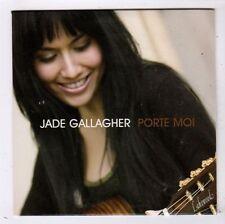(FY667) Jade Gallagher, Porte Moi - 2008 DJ CD