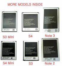 Batería de Repuesto para SAMSUNG GALAXY S2 S3 S3 Mini S 2 Ace J1 S5830 ALPHA Note