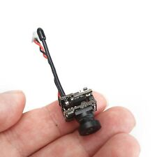 5.8G 48CH 25mW 700TVL FPV Touch Switch Micro Camera Transmitter RC Drone Accs