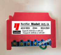 20000V 20KV 2A PHVVP2A-20 Single Phase High Voltage Rectifier Dio SQi4