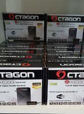 Octagon SX8 Mini One Full HD Sat Receiver Multistream USB, Youtube, IPTV, IP TV