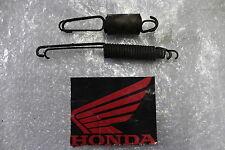 Honda XL 125 V Varadero JC32A Printemps Support principal Ressort de rappel #