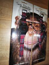 "Terry Richardson x colette x Casio G-Shock & Baby-G ""DW-5600"" (2013) Limited"