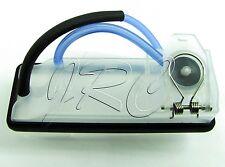 Nitro Slash FUEL TANK, Tubes and Heat Shield (4446 4449) Traxxas 44056-3