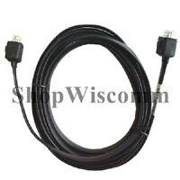 Motorola OEM RKN4077A RKN4077 CDM Series Remote Mount Cable 3 Meter