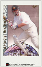 1998/99 Select Cricket Retail Trading Cards World Class Wc4 Ian Healy