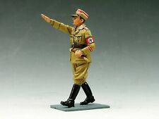 WOW EXTREMELY RARE King & Country LAH048 Sturmabteilung SA Officer Marching-BNIB