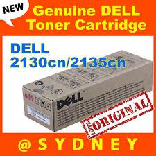 New Genuine Dell FM067 HY Magenta Toner Cartridge Dell 2130cn 2135cn 330-1433