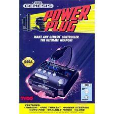 Brand New Tyco Sega Genesis Power Plug